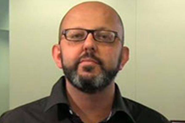 Fernando Cocho